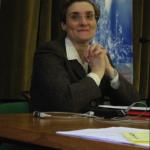 Dr. Silvia-Correale