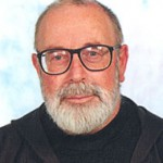 Fr. Bernardino Giuseppe Bucci