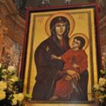 Our Lady Salus Populi Romanix Santa Maria Maggiore Rome