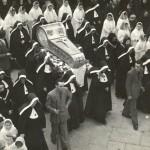 Luisa coffin