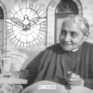 Avertissement prophétique de Luisa Picarreta sur la pandémie mondiale actuelle - Vidéo explicative Luisa-Holy-Spirit-V17-300x300